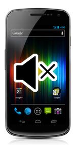 [Updated] Galaxy Nexus Owners Experiencing Strange Volume/Muting Bug
