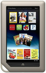Nook Tablet Rooted, Looks To Continue Where Its Predecessor Left Off