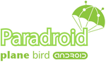 [Video] Paradroid Is A Self-Navigating, Skydiving Robot Controlled By An Onboard Android Handset