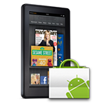 Good News – The Android Market Can Now Be Installed On Amazon's Kindle Fire