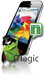 "Meanwhile In Indonesia… Nexian Offers Android Magic A893 – A Familiar-Looking Device Which Allows Users To ""Switch Up"""