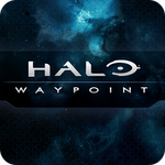 [New App] Halo Waypoint Turns Your Android Device Into A Full-Featured Multiplayer Companion, Bringing Chat, Live Maps, And More