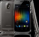 Verizon Equipment Guide Says To Expect Samsung's Galaxy Nexus December 9th