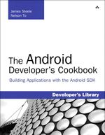 [Updated: Here Are The Winners!] InformIT Holiday Book Giveaway #4: Win One Of Ten Copies Of 'Building Applications With The Android SDK' Or 'Android For Programmers: An App-Driven Approach'