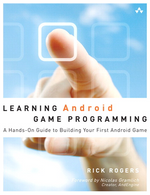 "[Updated: Here Are The Winners!] InformIT Holiday Book Giveaway #1: Win One Of Ten Copies Of ""Learning Android Game Programming"""