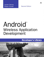 "[Updated: Here Are The Winners!] InformIT Holiday Book Giveaway #2: Win One Of Ten Copies Of ""Android Wireless Application Development"""