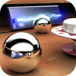 [New Game] Multiponk By Fingerlab Hits The Android Market, Brings Unique Pong-Like Action To The Playing Field