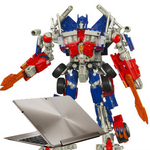 Hasbro Sues ASUS For Use Of Transformer Prime Name (Now Is Anyone Surprised Google Passed On It?)