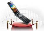 Samsung Announces The SCH-W999, An Android-Powered Flip Phone With Two Of Everything