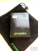 [Review] DroidAX PortaCharge 5400mAh Portable Charger With Digital Display: Extra Juice For Your Phone And... Nothing Else