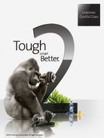 Corning To Showcase Gorilla Glass 2 At CES, Exhibit New Applications For The Next Generation Of Damage-Resistant Glass