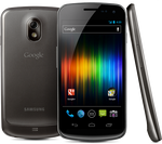 Galaxy Nexus Coming To Canadian Carrier WIND On February 3rd For $249 (with WINDtab+)