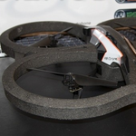 [Update: Video Added] CES 2012: AR.Drone 2.0 Comes With Enhanced Stability, Beams 720p Video, And Makes Piloting Intuitive