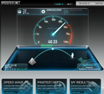[Updated] First Alleged Sprint LTE Speed Tests Surface - Yeah, It's Pretty Fast (At Least For Now)