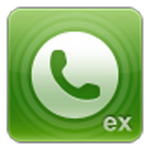 [Hunt For The Best Dialer, Part 9] exDialer Delivers Beautiful Theming, Simple Functionality In A Lightweight Package
