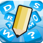 [New Game] Draw Something Is Like Words With Friends For People Who Have Better Drawing Skills Than Vocabulary