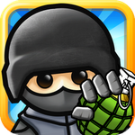 [New Game] MiniClip's Fragger For Android Enlists You To Throw Grenades At Helpless Terrorists, May Remind You Of Your BASIC Days