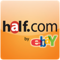 eBay Releases Half.com App, Allows You To Browse, Buy, Search, And Scan Barcodes From The Comfort Of Your Android Device
