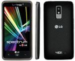 LG Spectrum Gets Root Access Thanks To Dan Rosenberg