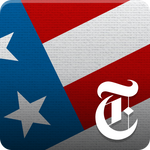 New York Times Releases 'Election 2012' App To The Market, Lets You Easily Keep Up With The Latest Political News (Subscription Required)
