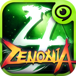 [New Game] ZENONIA 4: Return Of The Legend Hits The Android Market In Full HD Glory