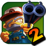 [New Game] Zombie Wonderland 2: Outta Time – Blast Through Zombie Hordes Now, Clean Up Later
