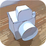 Paper Camera Updated To Version 2.0, Adds Video Capability, Android Beam Support