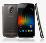 Sprint's Galaxy Nexus Passes Through The FCC, Is Now One Step Closer To Landing In Your Hands