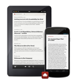 [Update: Now Available] Readability Is Coming To Android March 12th, Brings A(nother) Beautiful Article Aggregator To Your Phone And Tablet
