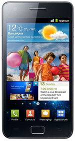 [Rumor Smash] Official: Samsung Galaxy S II Will Be Updated To Ice Cream Sandwich On A Day That Definitely Isn't March 10th