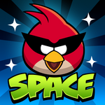[Update: Hands-On] Angry Birds Space Finally Breaks Atmo, Now Available For Download