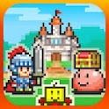 """Kairosoft Releases """"Dungeon Village"""" In Typical 16-Bit Fashion, But With New Quasi-RPG Goodness"""