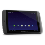 "ARCHOS Now Shipping 1.5GHz ""Turbo"" Variants Of 80 And 101 G9 Tablets"