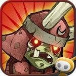 [New Game] Glu Mobile's Samurai vs Zombies Successfully Combines Undead, Highly Stylized Monsters With Sword-Slashing Action