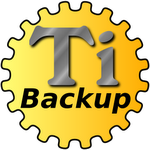 Titanium Backup Updated To Version 4.8.4 With Box.net Integration - Finally Gives Those 50GB Accounts A Purpose