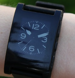 New Kickstarter Projectm 'Pebble' Revamps The InPulse Smartwatch, Makes It Prettier And More Functional