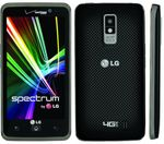 Verizon LG Spectrum Build VS920ZV5 Ready To Go, According To Verizon Support Docs (No, It's Not ICS)