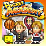 [New Game] Kairosoft Brings School To Google Play With Release Of Pocket Academy