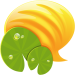 Like Floating Apps? Then You'll Love LilyPad HD, A Floating Messaging Client For Tablets