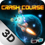 [New Game] Crash Course 3D: ICE Is A Unique Arcade-Style Shooter That Brings 3D Gameplay To Any Device