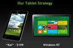 NVIDIA's $199 Quad-Core Android Tablet Will Become A Reality Thanks To The Kai Platform