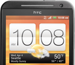 HTC Evo 4G LTE Review: Sometimes The Ugly Ones Try The Hardest