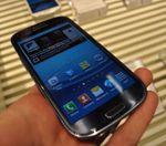 Samsung Galaxy S III First Hands-On
