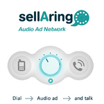 """[Pure Evil] SellARing """"Replaces The Ring-Ring With A 10 Second Ad,"""" Vies For Title Of Most Intrusive Ad Network Ever"""