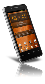 Orange Announces The San Diego, Europe's First Intel-Powered Android Phone
