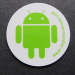 [Update: Here Are The Winners!] Giveaway: Win One Of Ten Sets Of NFC Tags From TagsForDroid And Android Police