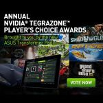 [Update: Here Is The Winner] Tegra 3 Gamepack Giveaway #3: Win A Transformer Pad 300, Dock, Logitech Gamepad, And Jawbone Jambox From Android Police, ASUS, And NVIDIA