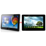 [Head-To-Head] ASUS Transformer Prime Vs. Acer Iconia Tab A510