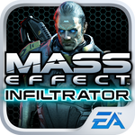 Electronic Arts Releases Mass Effect: Infiltrator Into The Play Store, Brings ME3-Style Gameplay To Your Mobile Device