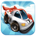 [New Game] Mini Motor Racing Has Little Cars And Big Races In One Massive Download